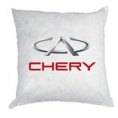 Купити Подушка Chery Logo