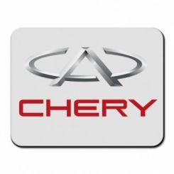 Купити Килимок для миші Chery Logo