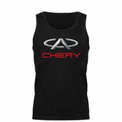 Купити Майка чоловіча Chery Logo