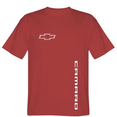 Футболка Chevrolet Camaro