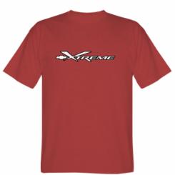 Футболка Chevrolet Xtreme