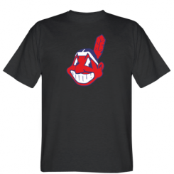Футболка Cleveland Indians