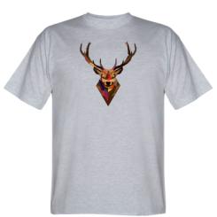 Футболка Colorful deer