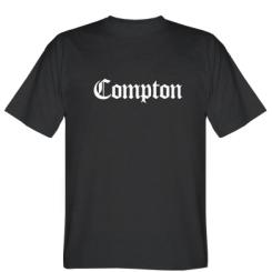 Футболка Compton