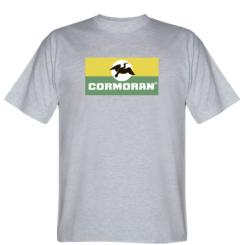 Футболка Cormoran