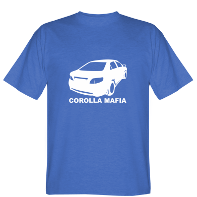 Футболка Corolla Мафії