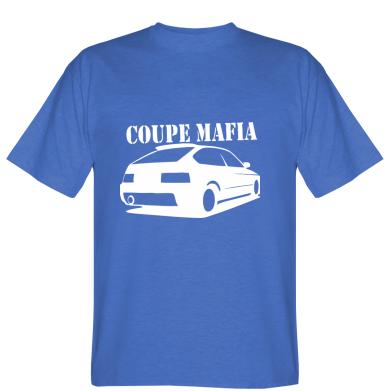 Футболка Coupe Mafia