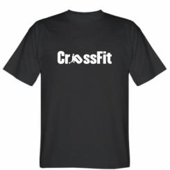 Футболка CrossFit Art