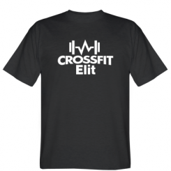Футболка CrossFit Elit Кардіо