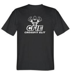 Футболка CrossFit Elit
