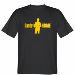 Футболка Daddy's HOME