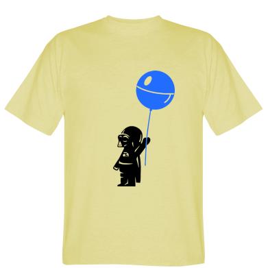 Футболка Дарт Вейдер з кулькою