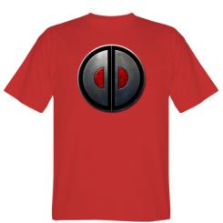 Футболка Deadpool X-Force
