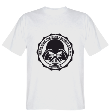 Футболка Death Star Academy