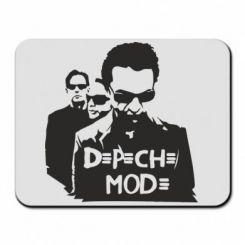 Килимок для миші Depeche Mode Band
