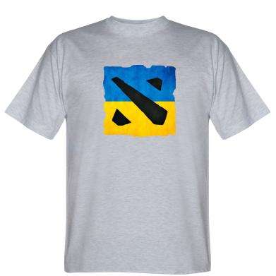 Футболка Dota 2 Ukraine Team