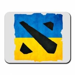 Килимок для миші Dota 2 Ukraine Team