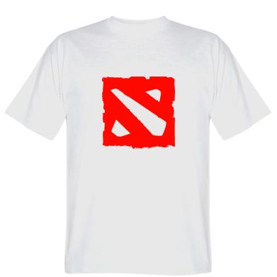 Футболка Dota Logo Доту