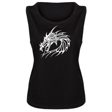 Купити Майка жіноча Dragon