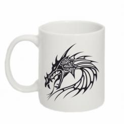Купити Кружка 320ml Dragon