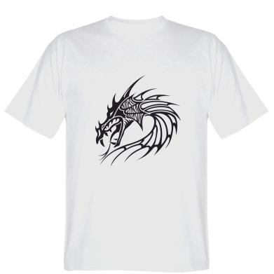 Купити Футболка Dragon
