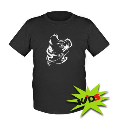 Купити Дитяча футболка Dragons