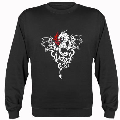 Купити Реглан Дракон