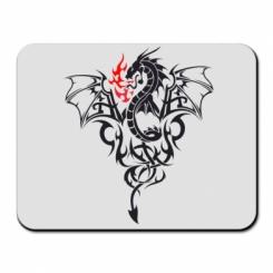 Купити Килимок для миші Дракон