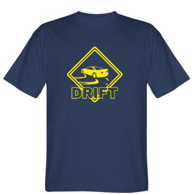 Футболка Drift