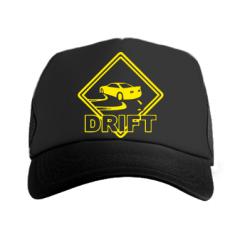 Купити Кепка-тракер Drift
