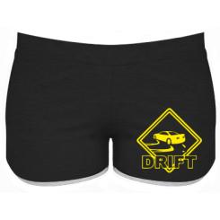 Купити Жіночі шорти Drift