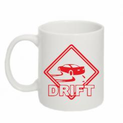 Купити Кружка 320ml Drift