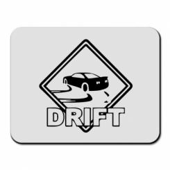 Купити Килимок для миші Drift