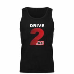 Купити Майка чоловіча Drive2.ru