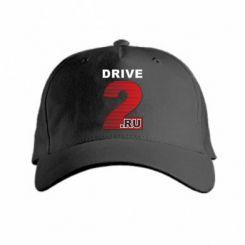 Кепка Drive2.ru