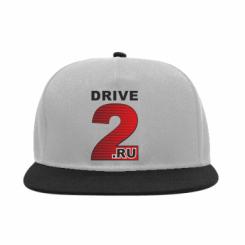 Снепбек Drive2.ru