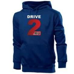 Купити Толстовка Drive2.ru