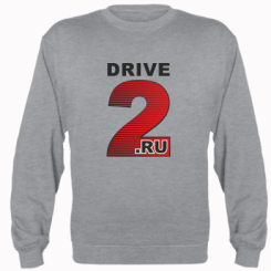 Купити Реглан Drive2.ru