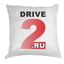 Купити Подушка Drive2.ru