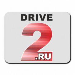 Купити Килимок для миші Drive2.ru