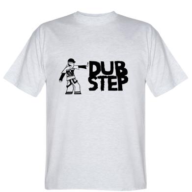 Футболка Dub Step Dance