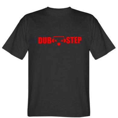Футболка Dub Step eyes