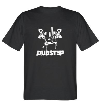 Футболка Dub Step Mix