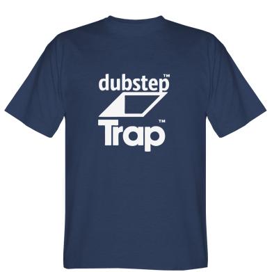 Футболка Dubstep Trap