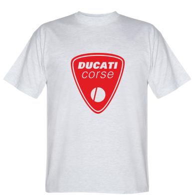 Футболка Ducati Corse