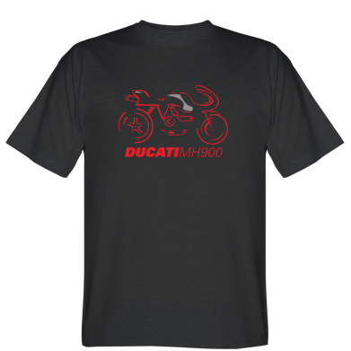 Футболка Ducati MH900
