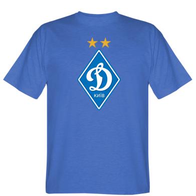 Купити Футболка Dynamo Kiev