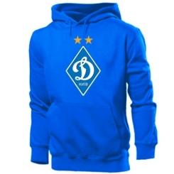 Купити Толстовка Dynamo Kiev