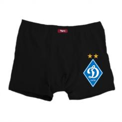 Купити Чоловічі труси Dynamo Kiev