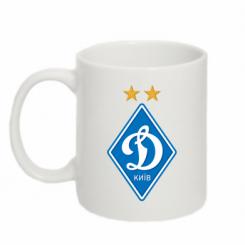 Купити Кружка 320ml Dynamo Kiev
